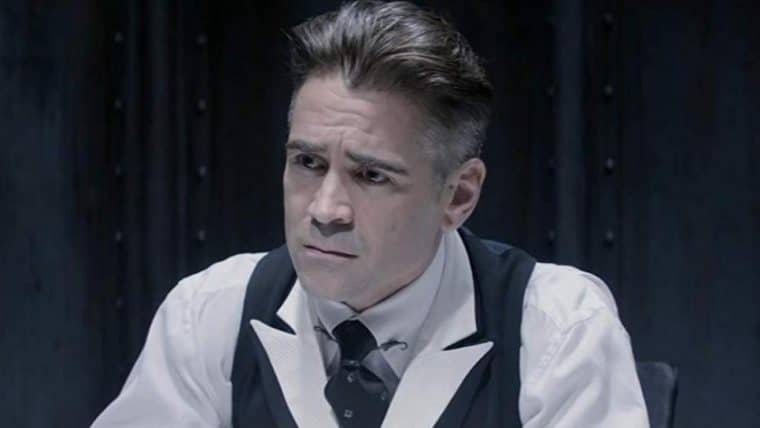 The Batman | Colin Farrell
