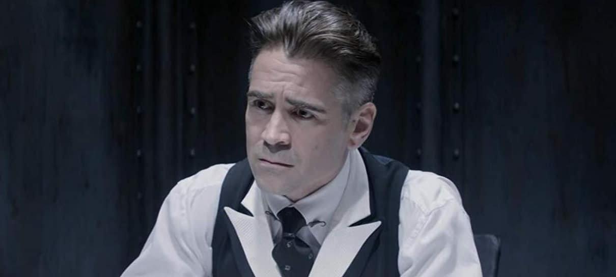 The Batman | Colin Farrell
