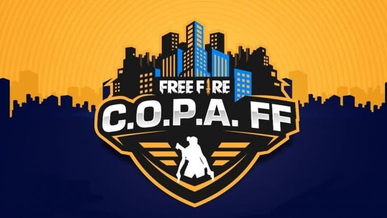 Free Fire terá campeonato brasileiro online