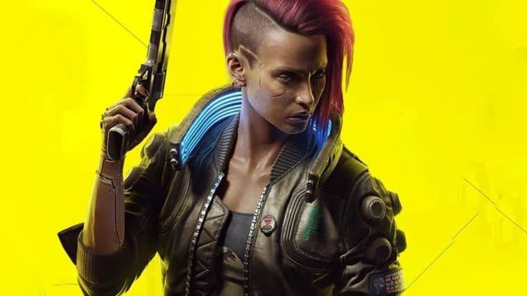 Cyberpunk 2077 terá evento digital em junho