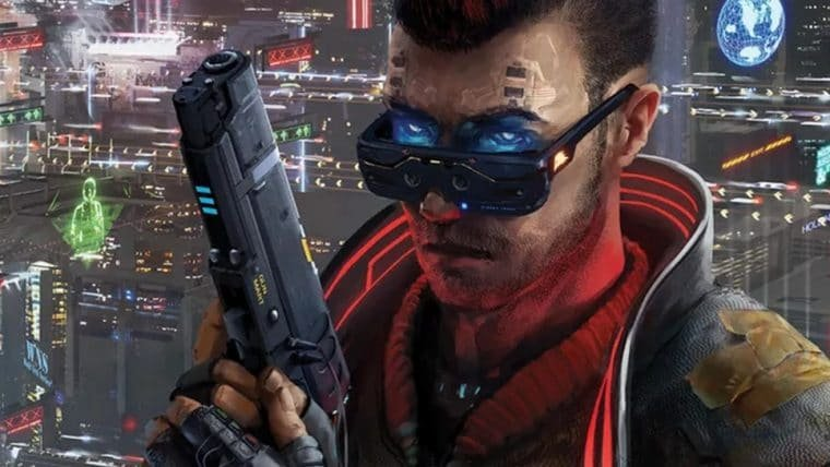 Cyberpunk Red, RPG de mesa que serve como prequel para Cyberpunk 2077, é adiado