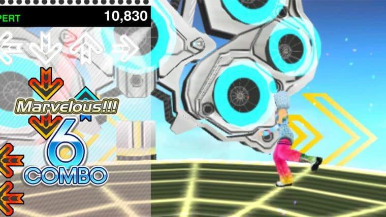 Dance Dance Revolution V tem fase de testes alpha liberada no PC