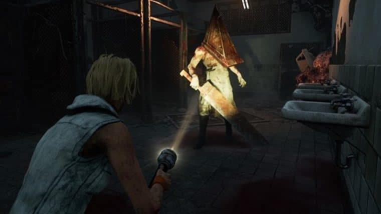Dead by Daylight terá DLC inspirado em Silent Hill