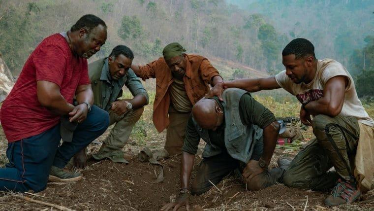 Destacamento Blood | Novo filme de Spike Lee ganha primeiro teaser