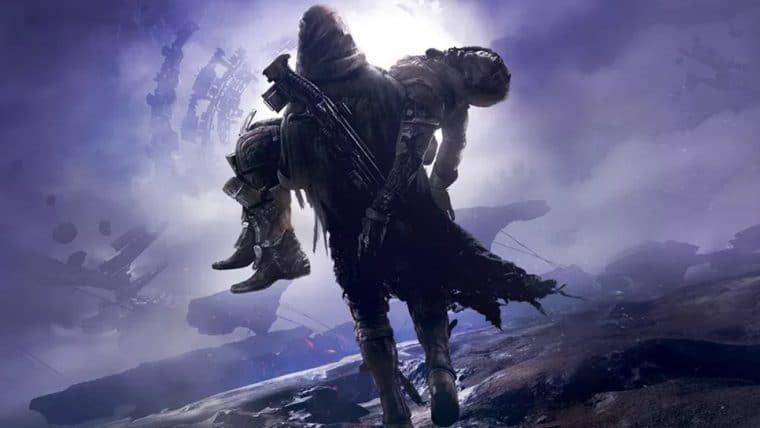 Destiny 2 será lançado para PlayStation 5 e Xbox Series X