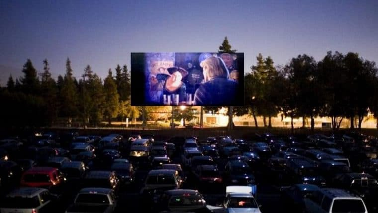 Memorial da América Latina vai abrigar cinema drive-in