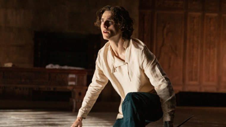 Duna | Diretor de nova adaptação compara Paul Atreides a Michael Corleone
