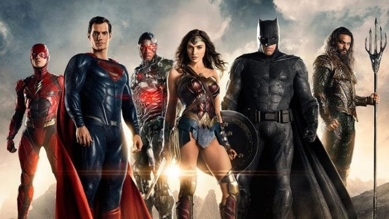 Com o anúncio do Snyder Cut, fãs estão destruindo DVDs de Liga da Justiça