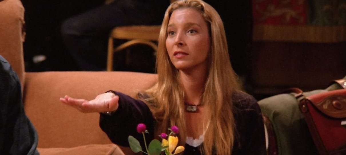 Friends | Lisa Kudrow afirma que elenco