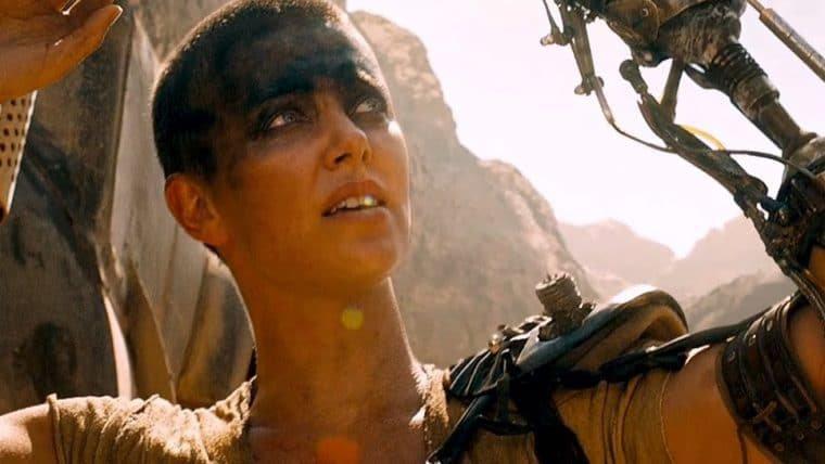 George Miller confirma que spin-off de Mad Max será focado na Furiosa mais jovem