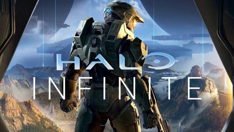 Halo Infinite fará parte do Inside Xbox de julho