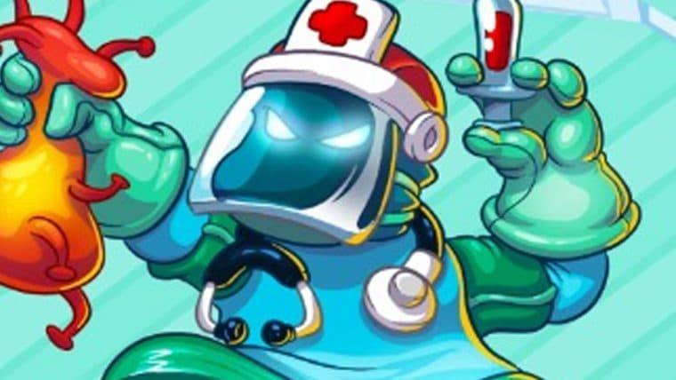 Heróis da Pandemia é jogo gratuito que conscientiza sobre propagação do coronavírus