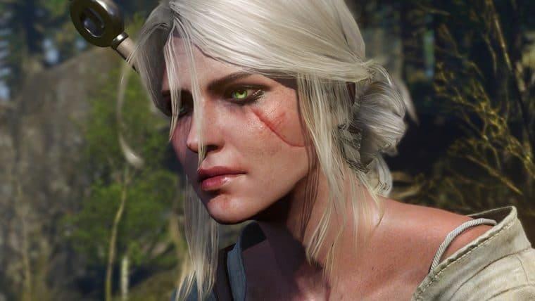 História da Ciri pode ser explorada em algum jogo no futuro, segundo CD Projekt Red