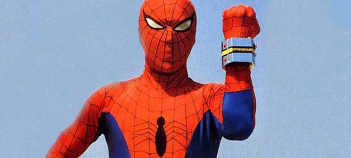 Homem-Aranha japonês pode aparecer em Homem-Aranha: no Aranhaverso 2