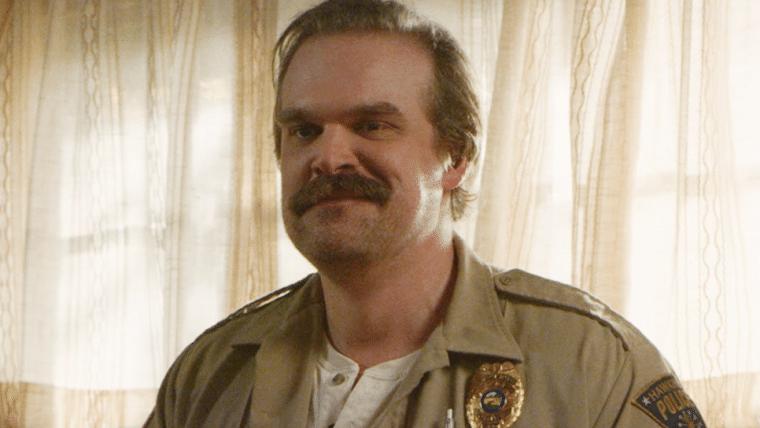 Stranger Things | Quarta temporada terá revelação sobre Hopper, segundo David Harbour