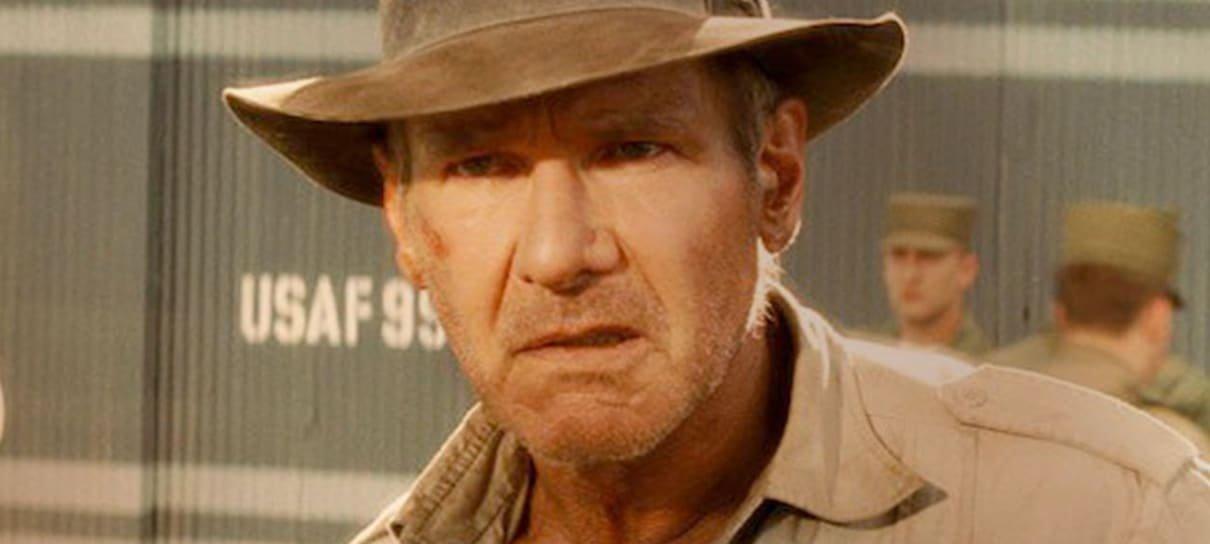 Indiana Jones 5 | James Mangold, de Logan, dirigirá o filme