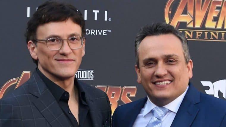 Irmãos Russo comentam sobre filmes favoritos em programa no Instagram