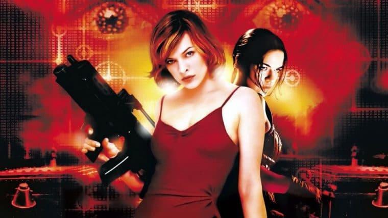 James Cameron gosta dos filmes de Resident Evil e está assistindo durante a quarentena