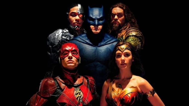 Liga da Justiça | O Snyder Cut é real e será lançado em 2021