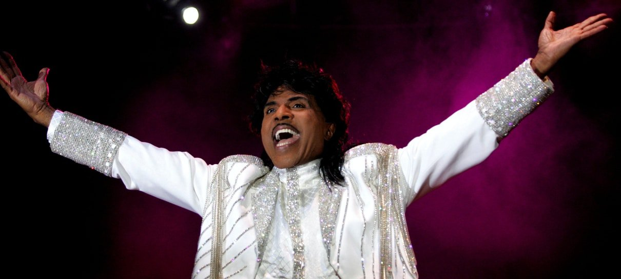 Little Richard, considerado um dos pais do rock, morre aos 87 anos