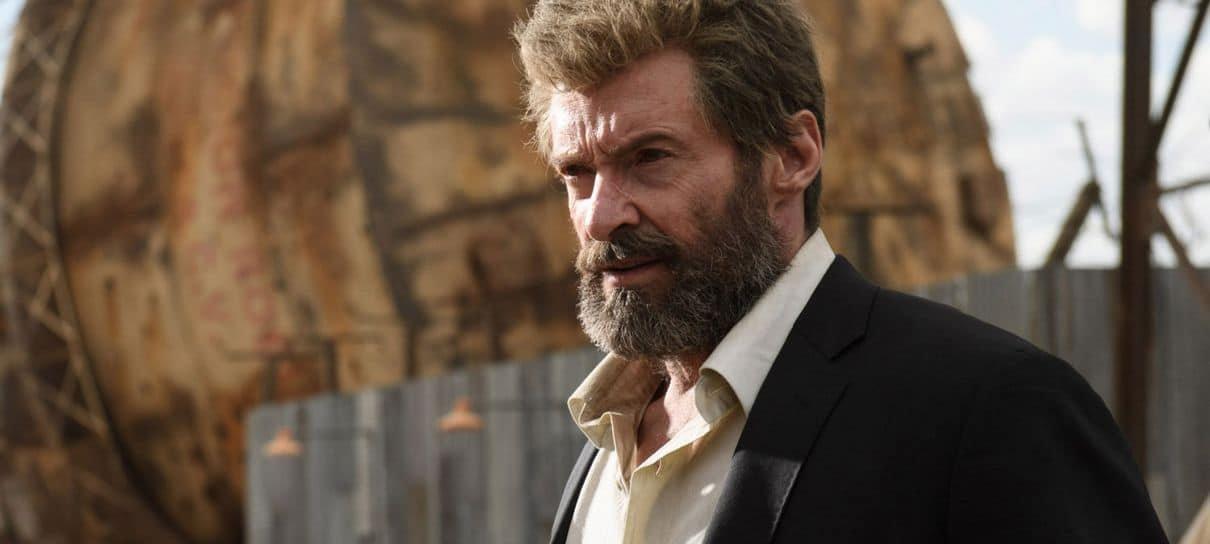 Diretor de Logan aceitaria Hugh Jackman de novo com Wolverine, se houvesse uma boa ideia