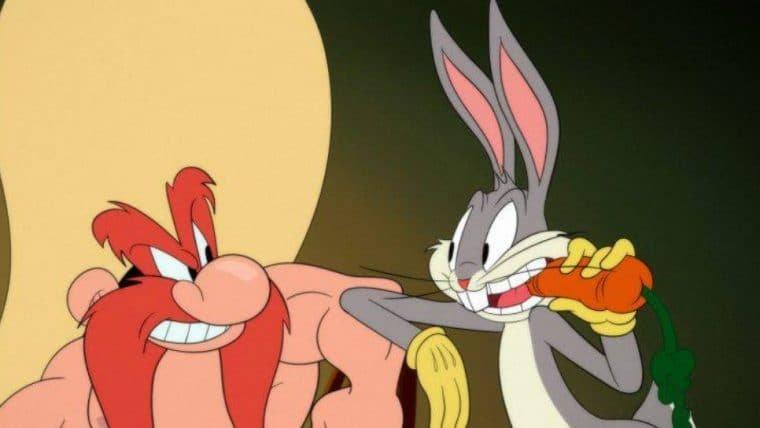 Reboot de Looney Tunes ganha divertidas imagens inéditas; confira