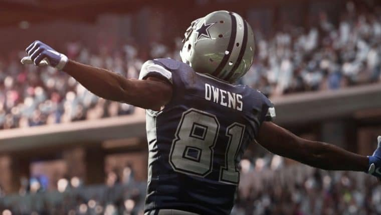 Madden NFL 21 terá versão para Xbox Series X