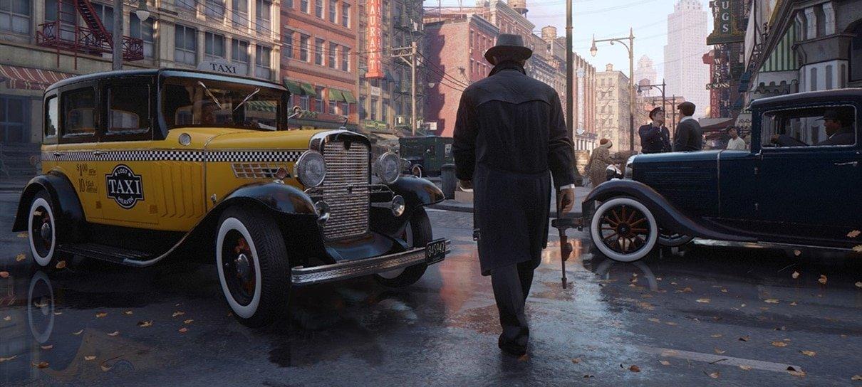 Mafia 2 e Mafia 3: Definitive Edition ganham trailer de lançamento