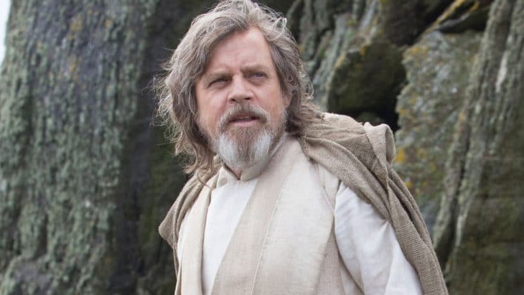 Mark Hamill comenta fandom de Star Wars: