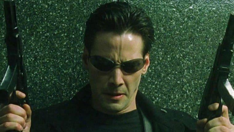 Matrix 4 pode voltar a ser filmado em julho