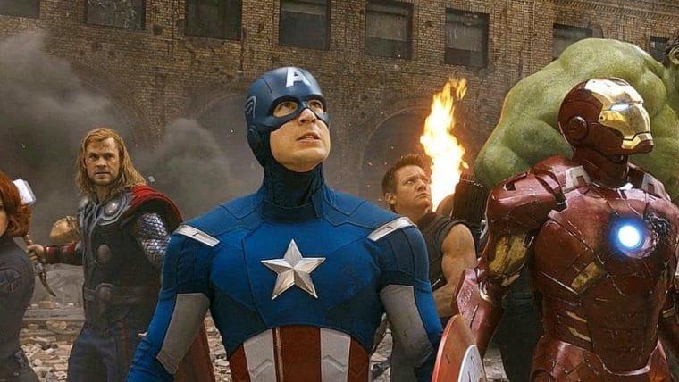 Marvel   Fã coloca em ordem cronológica as cenas de todos os filmes do MCU