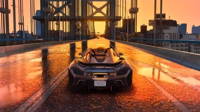Mod mostra como GTA 4 seria com tecnologia da próxima geração