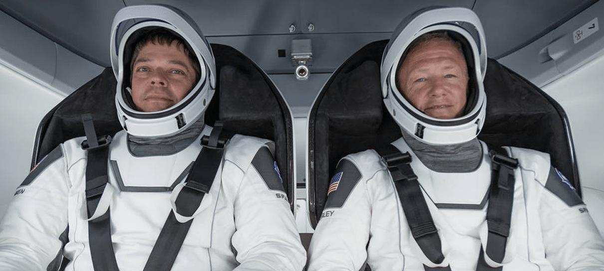 NASA mantém data de lançamento de veículo espacial apesar da pandemia