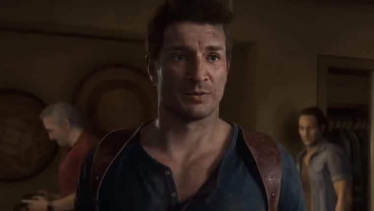Nathan Fillion é Nathan Drake em vídeo deepfake de Uncharted 4
