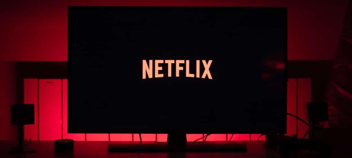 Netflix vai começar a cancelar contas inativas por mais de um ano
