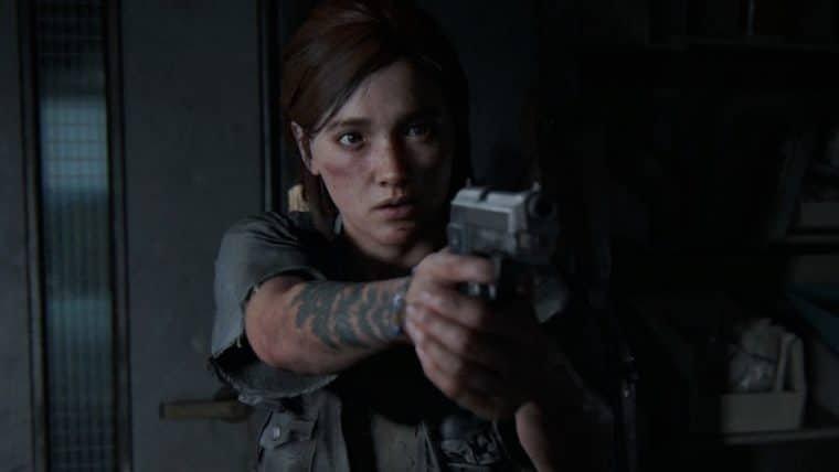 The Last of Us Part II ganha novo trailer de gameplay de 20 minutos