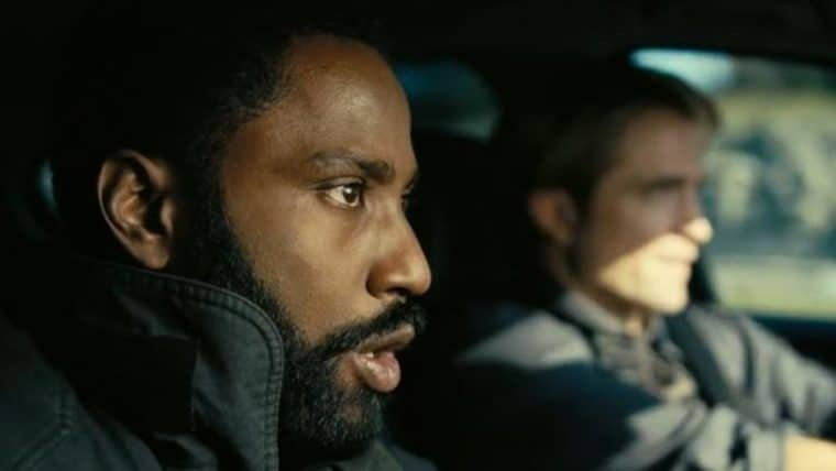 Novo trailer de Tenet, próximo filme de Christopher Nolan, será exibido dentro de Fortnite