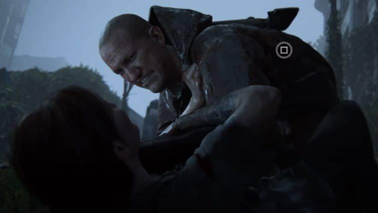 Novo trailer de The Last of Us Part II destaca gameplay de combate e exploração