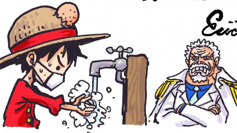 Autor de One Piece fala sobre atrasos no mangá e anime: