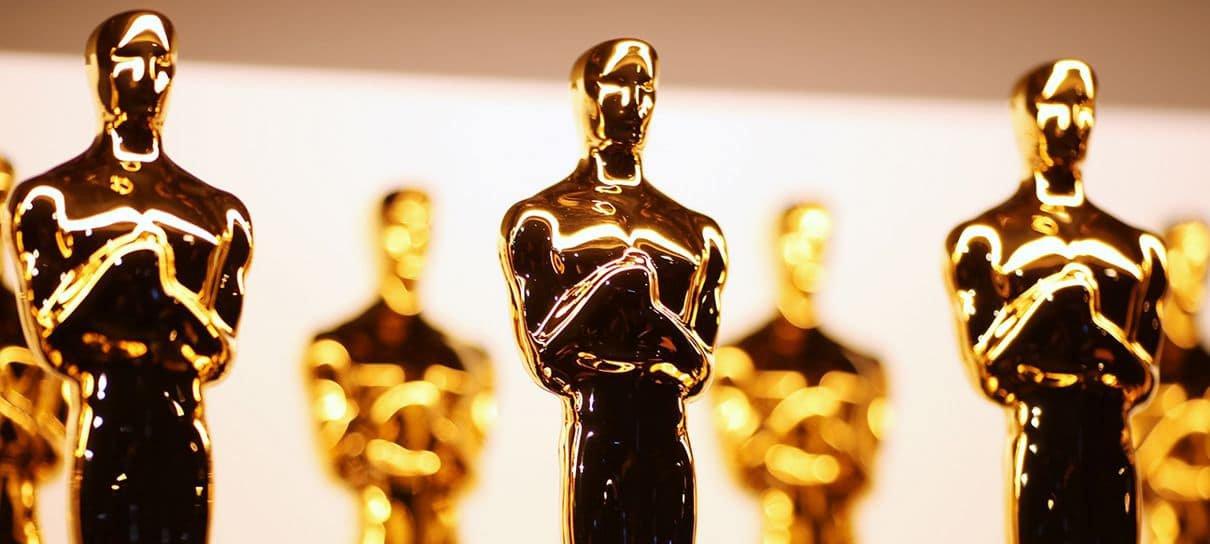 Oscar 2021 pode ser adiado, diz site
