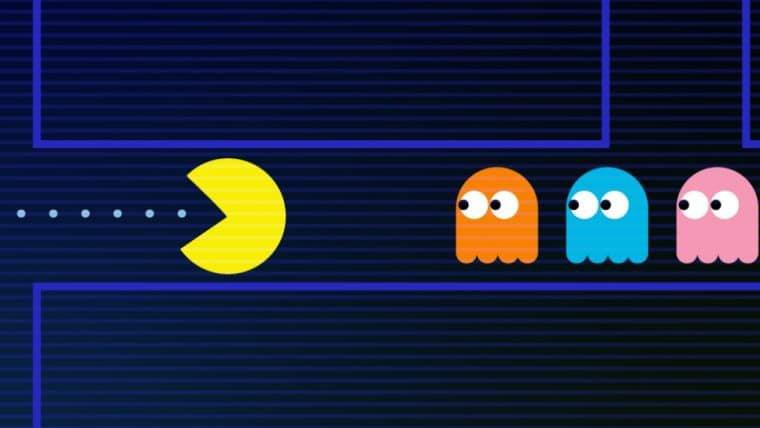 Pac-Man comemora 40 anos e ganha versão com inteligência artificial
