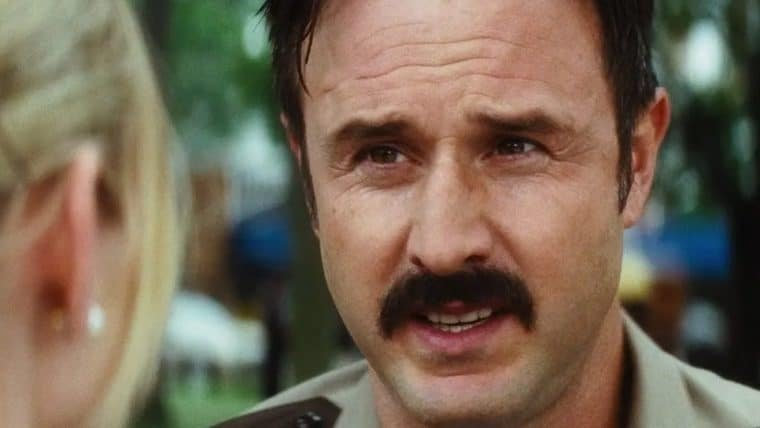 Pânico   David Arquette voltará para papel de Dewey no novo filme