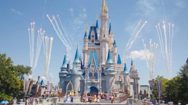 Parques da Disney na Flórida podem voltar a funcionar já nos próximos meses