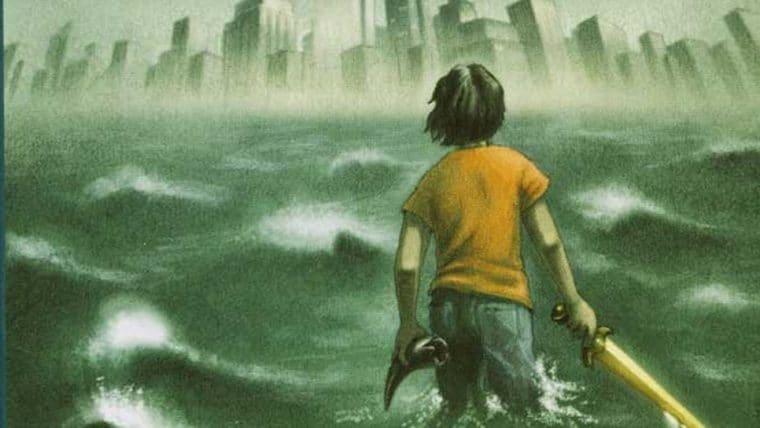Percy Jackson será adaptado em série live-action para o Disney Plus