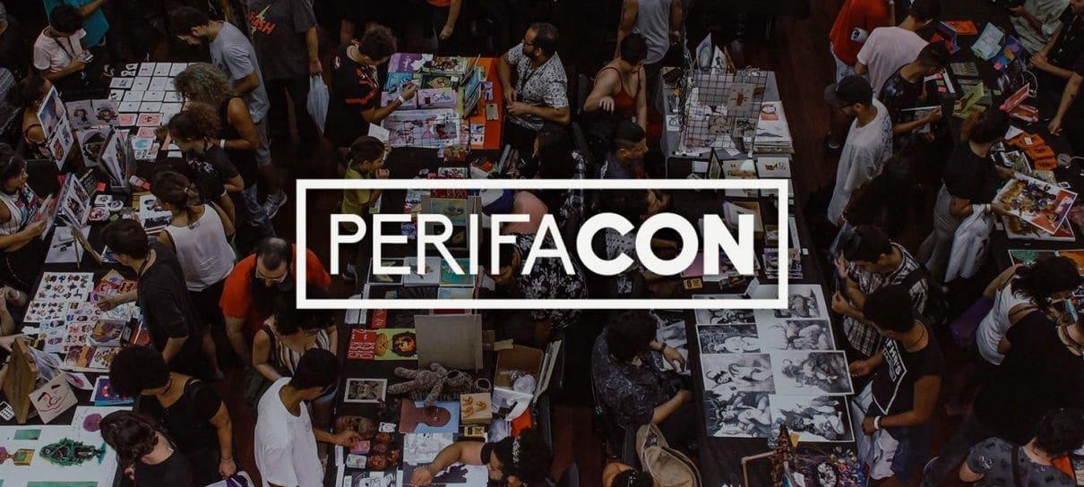 Segunda edição da PerifaCon é cancelada