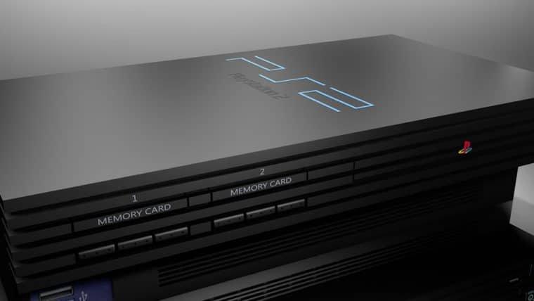 É possível comprar um PlayStation 2 por menos de US$ 2 no Japão