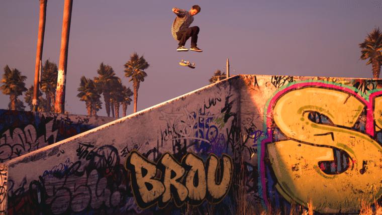 Remaster de Tony Hawk's Pro Skater 1+2 é anunciado para 2020; assista ao trailer