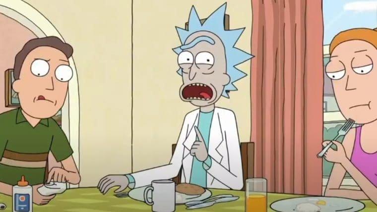 Rick and Morty | Último episódio da quarta temporada ganha teaser