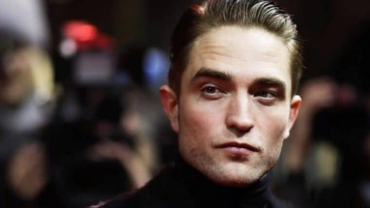 The Batman | Robert Pattinson vê desafios como vantagens