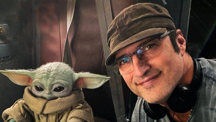The Mandalorian | Robert Rodriguez é confirmado como diretor da segunda temporada